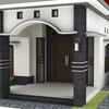 Thumb desain teras rumah minimalis
