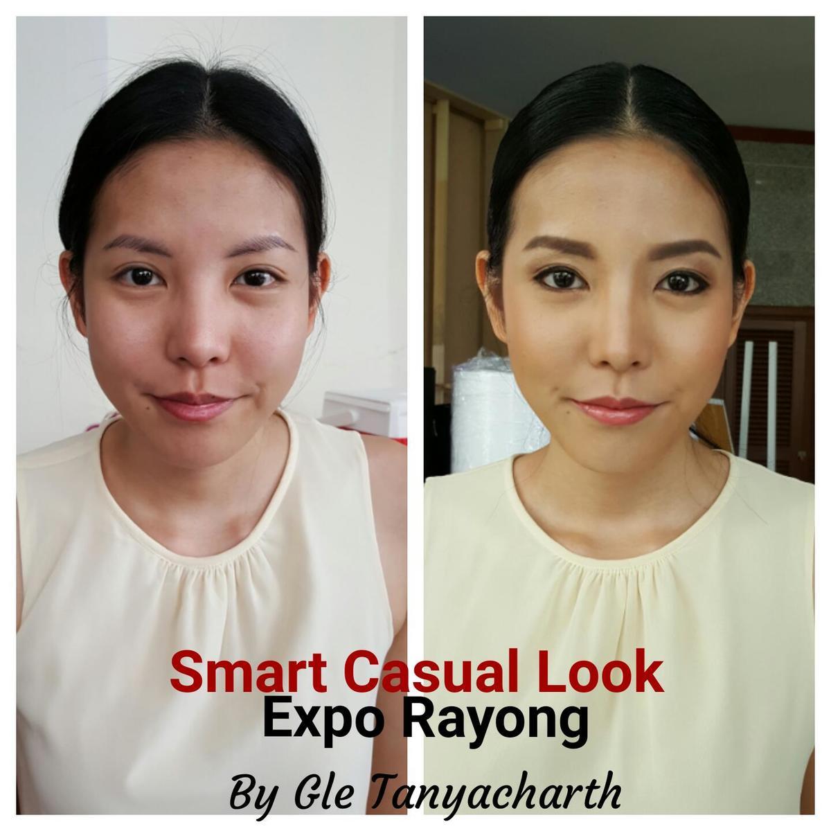 Make up Artist...