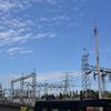 Thumb switchyard