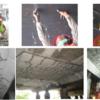 Thumb crack injection repair for road   bridge  gedong panjang   warakas toll road.