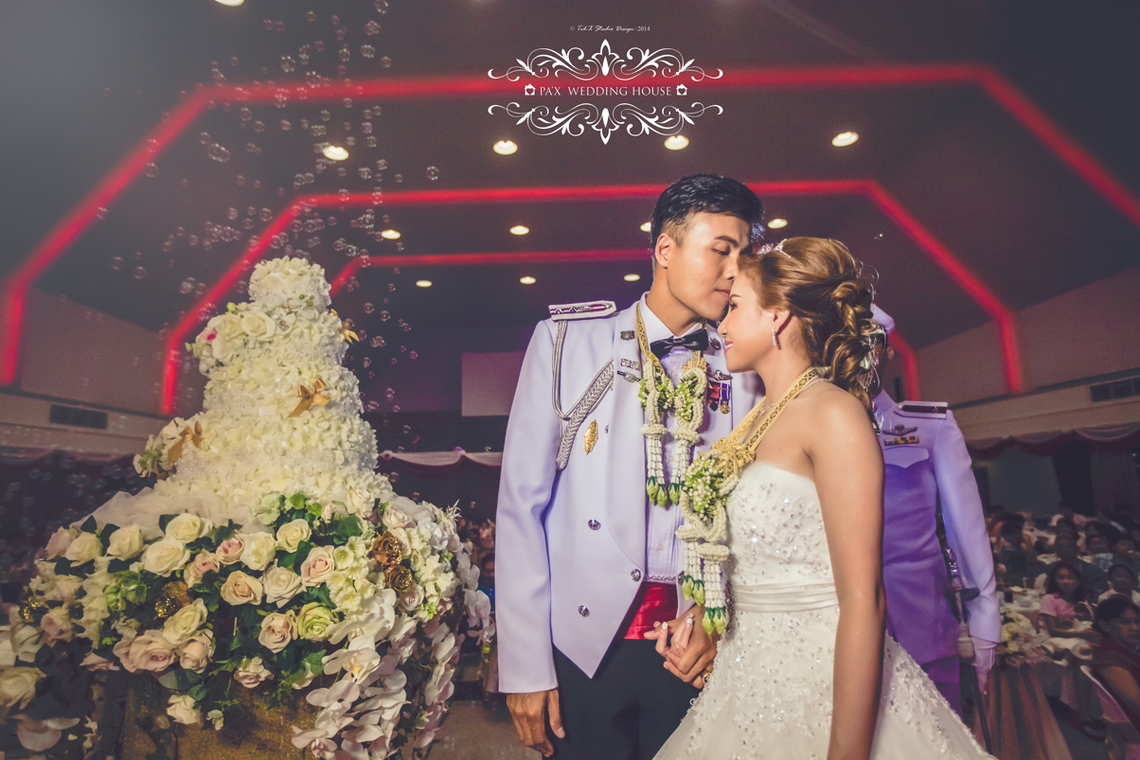 Wedding Photography Services  by Pa'X Wedding House -  - Helpdee.com
