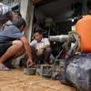 Thumb 4789kios service mesin pompa air panen usai banjir