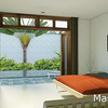 Thumb master bedroom