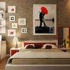 Thumb desain interior kamar tidur rumah minimalis dengan konsep modern 2