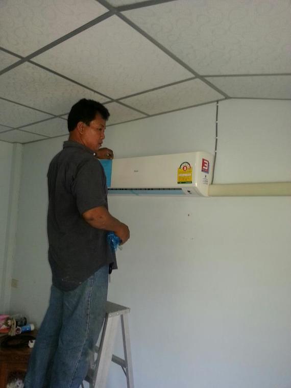 รูปการทำงาน by ช่างหมึก -  - Helpdee.com