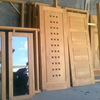 Thumb kusen pintu minimalis kayu jati jepara rjt 474