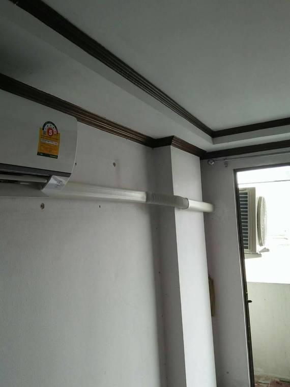 ติดตั้งแอร์ by Nueng air service -  - Helpdee.com