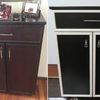 Thumb before after shoe cabinet