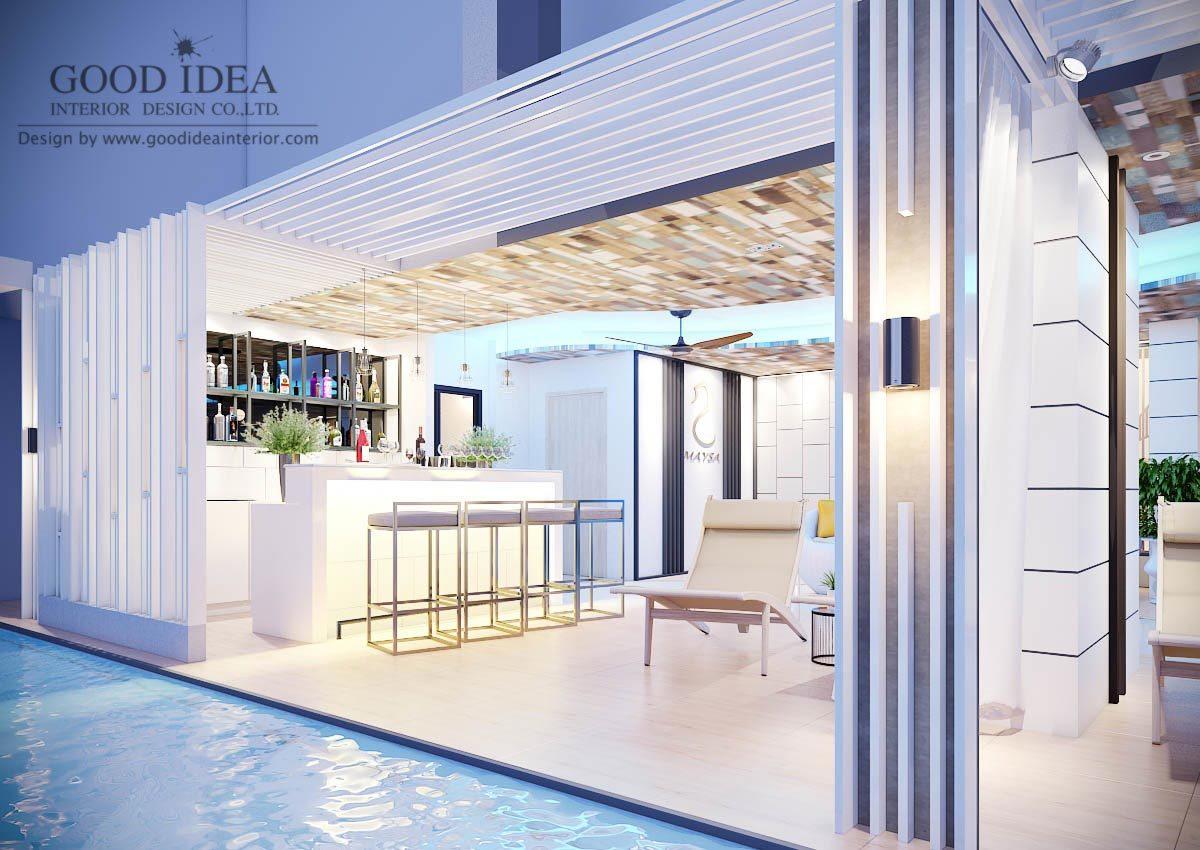 Good idea interior design co.,ltd.