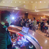 Thumb kids birthday party dj jakarta  8