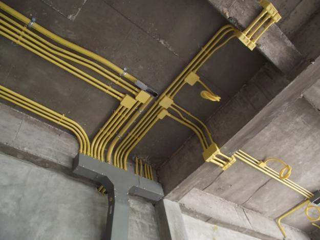 ช่างติดตั้งระบบไฟฟ้า by วิษณุ วิศวกรรมไฟฟ้า -  - Helpdee.com