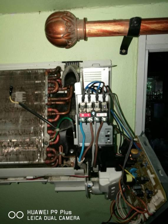 Main Services by ช่างหนึ่ง Air& electrics -  - Helpdee.com