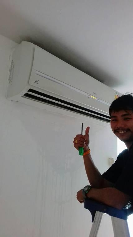 Main Services by Nattawut Suwandee -  - Helpdee.com