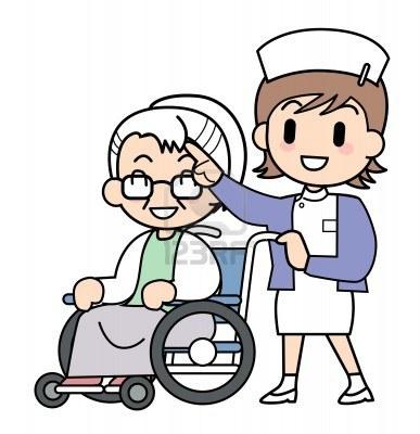 รับบริการดูแลผู้สูงอายุ รับเฝ้าไข้