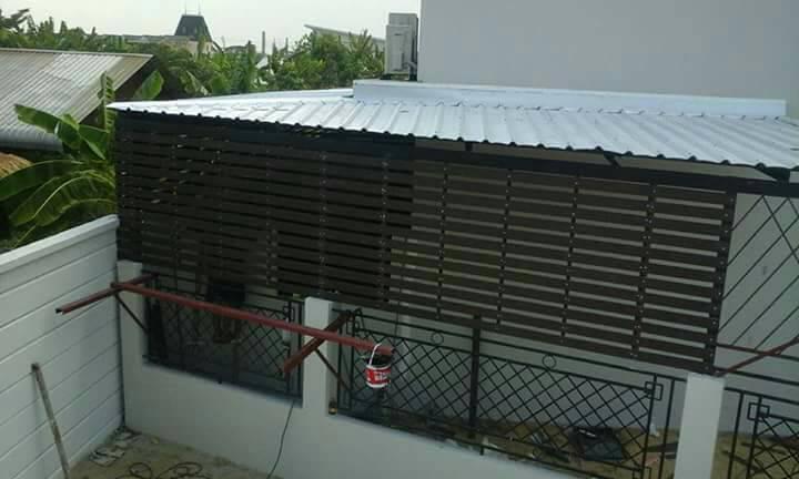 งานซ่อมแซม by ช่าง supakorn -  - Helpdee.com
