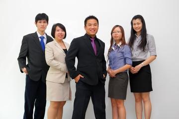 Medium team cwca