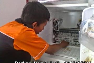 Medium service kulkas surabaya murah