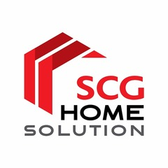 SCG HOME SOLUTION