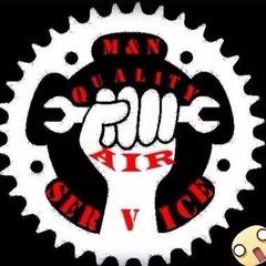M&N AIR SERVICE