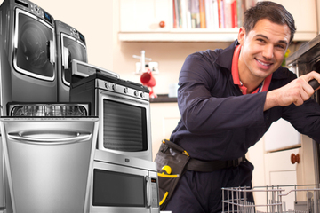 Medium header appliance repair london