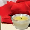 Thumb hot massage candle