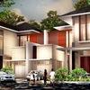 Thumb model rumah mewah terbaru 2014