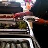 Thumb catering prasmanan vip basarnas