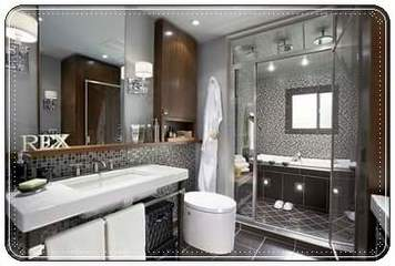 งานห้องน้ำ
