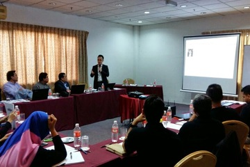 Medium business plan workshop by ge consult  fred wu