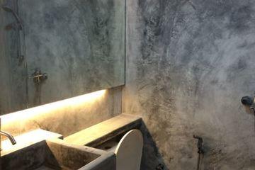 Medium guest bath