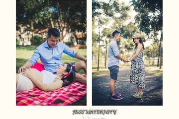 Medium jess maternity