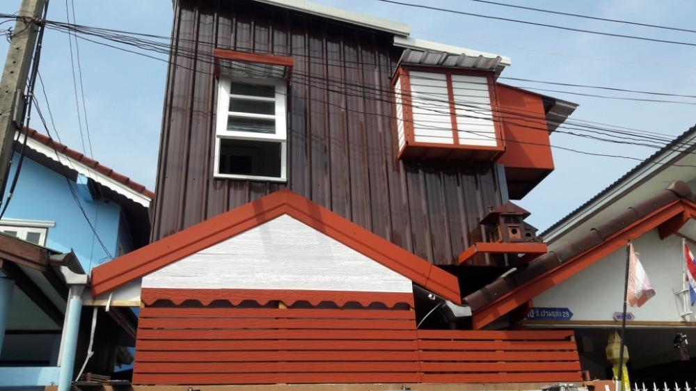 ช่างไฟฟ้า ประปา ต่อเติม บ้านพักอาศัย คอนโด