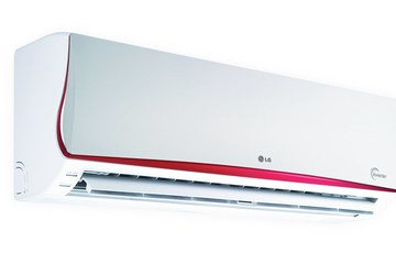 Medium lg air conditioner
