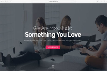 Medium mixs studio