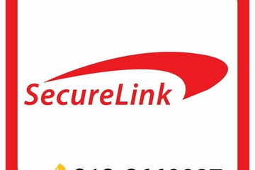 Medium sl logo with contact