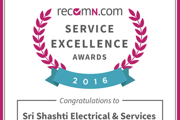 Medium sri shashti electrical   services