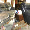 Thumb kain sofa