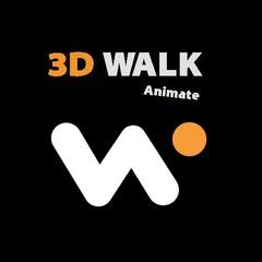 3D Walk