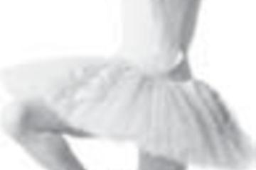 Medium penari balet