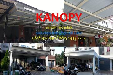 Medium kanopy