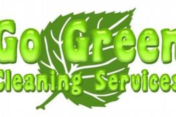 Medium go green cleaning services