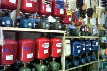 Medium tips memilih pompa air