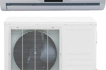 Medium mini split ac