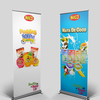 Thumb 1 roll up banner mock up