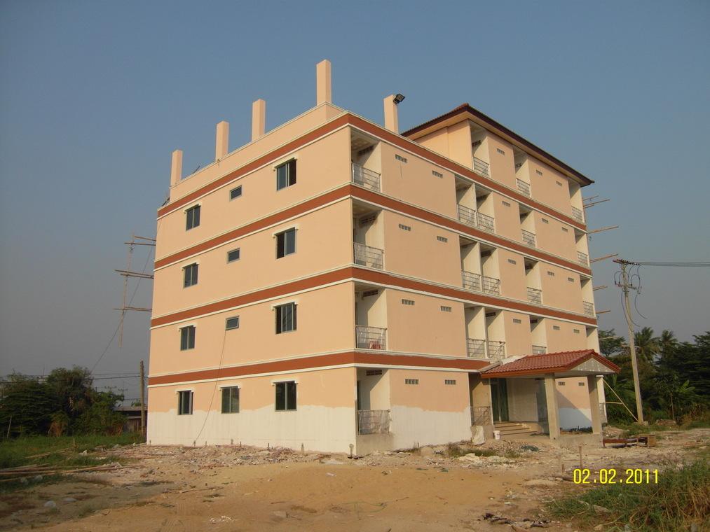 Main Services รับออกแบบพร้อมก่อสร้างอาคารทุกชนิด by ว่องวิศว์ คอนสตรัคชั่น -  - Helpdee.com