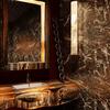 Thumb bathroom ro afixed