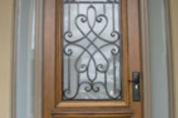 Medium pintu besi 8