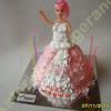Thumb kue ultah barbie