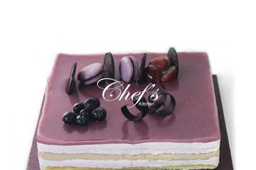 Medium blueberry layer1