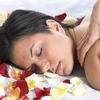 Thumb aromatherapy massage